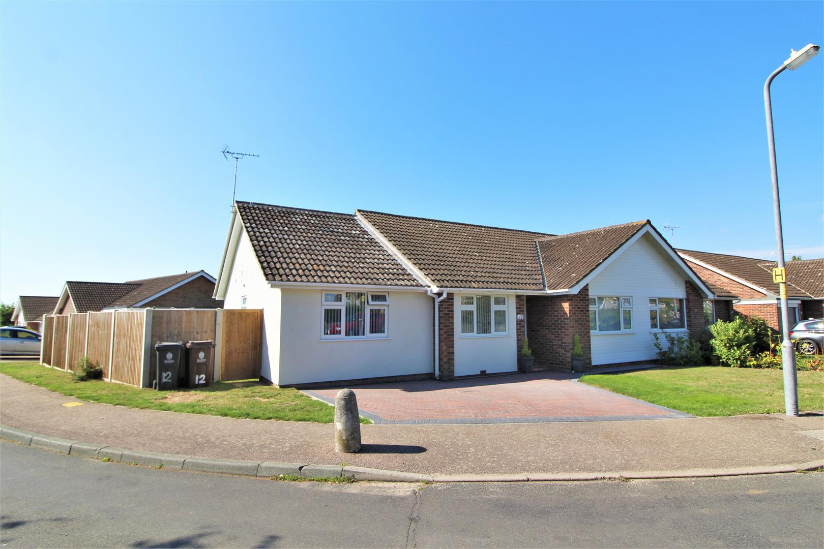 Branscombe Close, Frinton-On-Sea, Essex, CO13 9LE